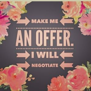 Other - 💎 Make me an Offer! 💎